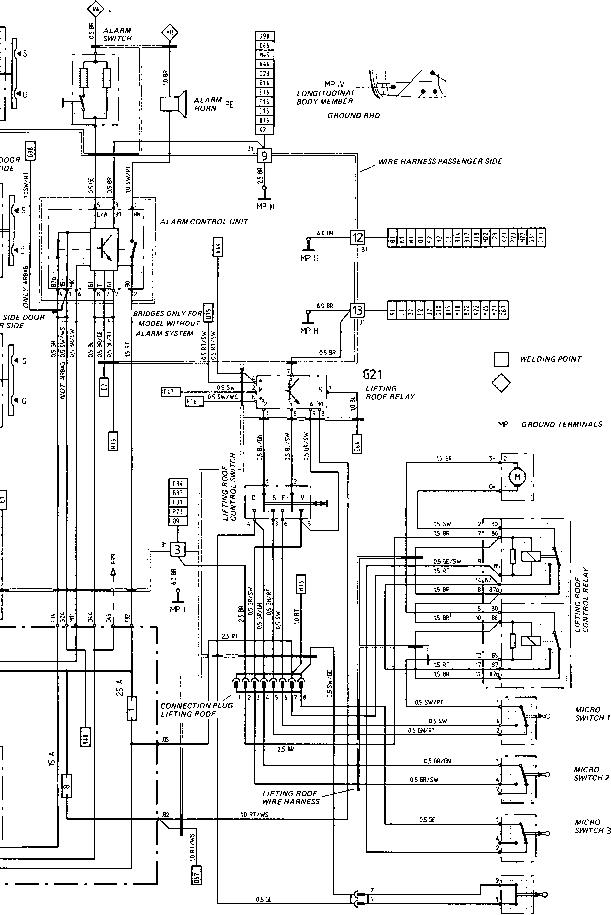 XR_7413] Porsche 944 Wiring Diagram Wiring Diagram Type 944944 Turbo 944 S Wiring  DiagramOsuri Kweca Mohammedshrine Librar Wiring 101