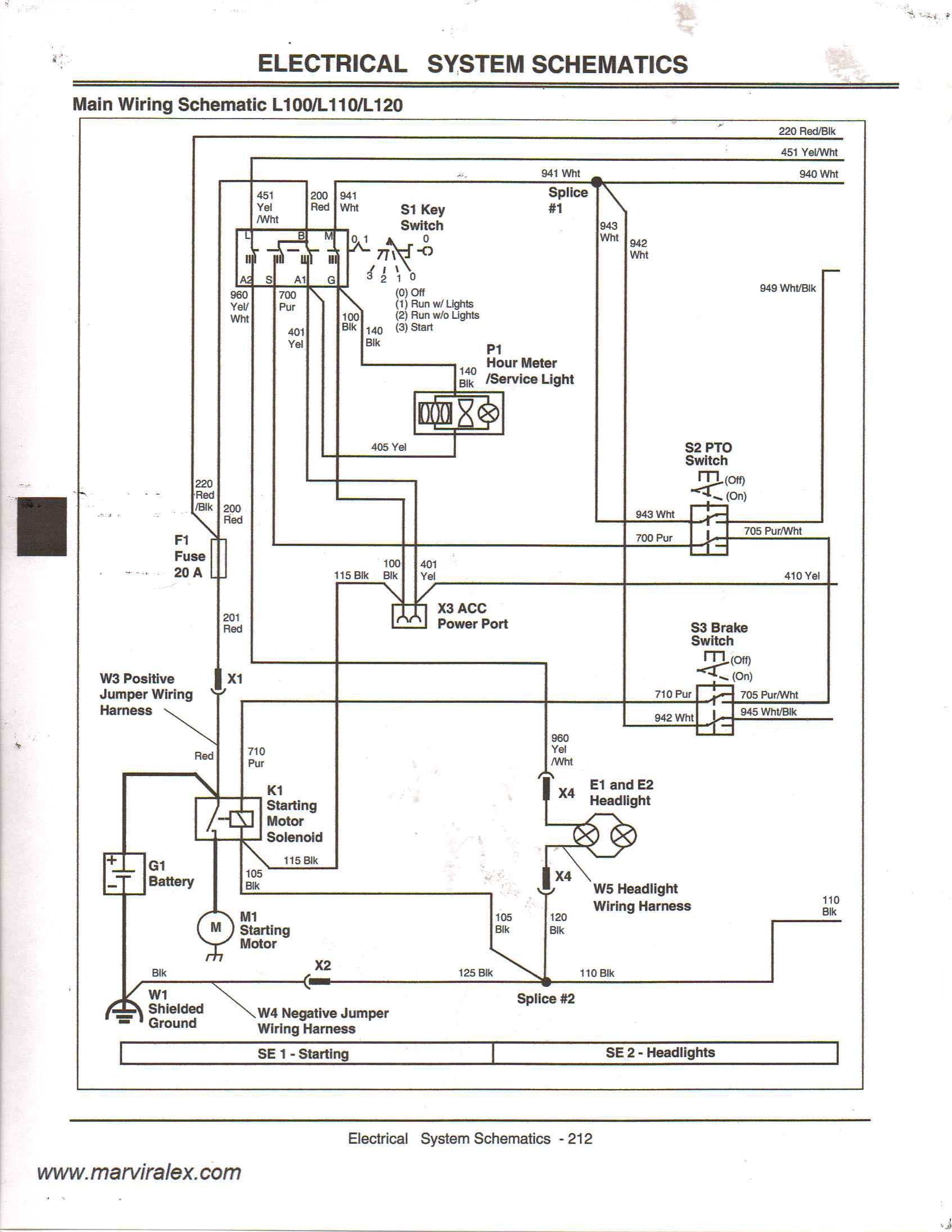 john deere 140 wiring harness diagram - giant.04alucard.seblock.de  diagram source