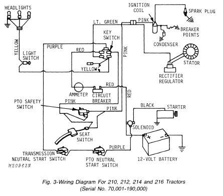 L118 Wiring Diagram