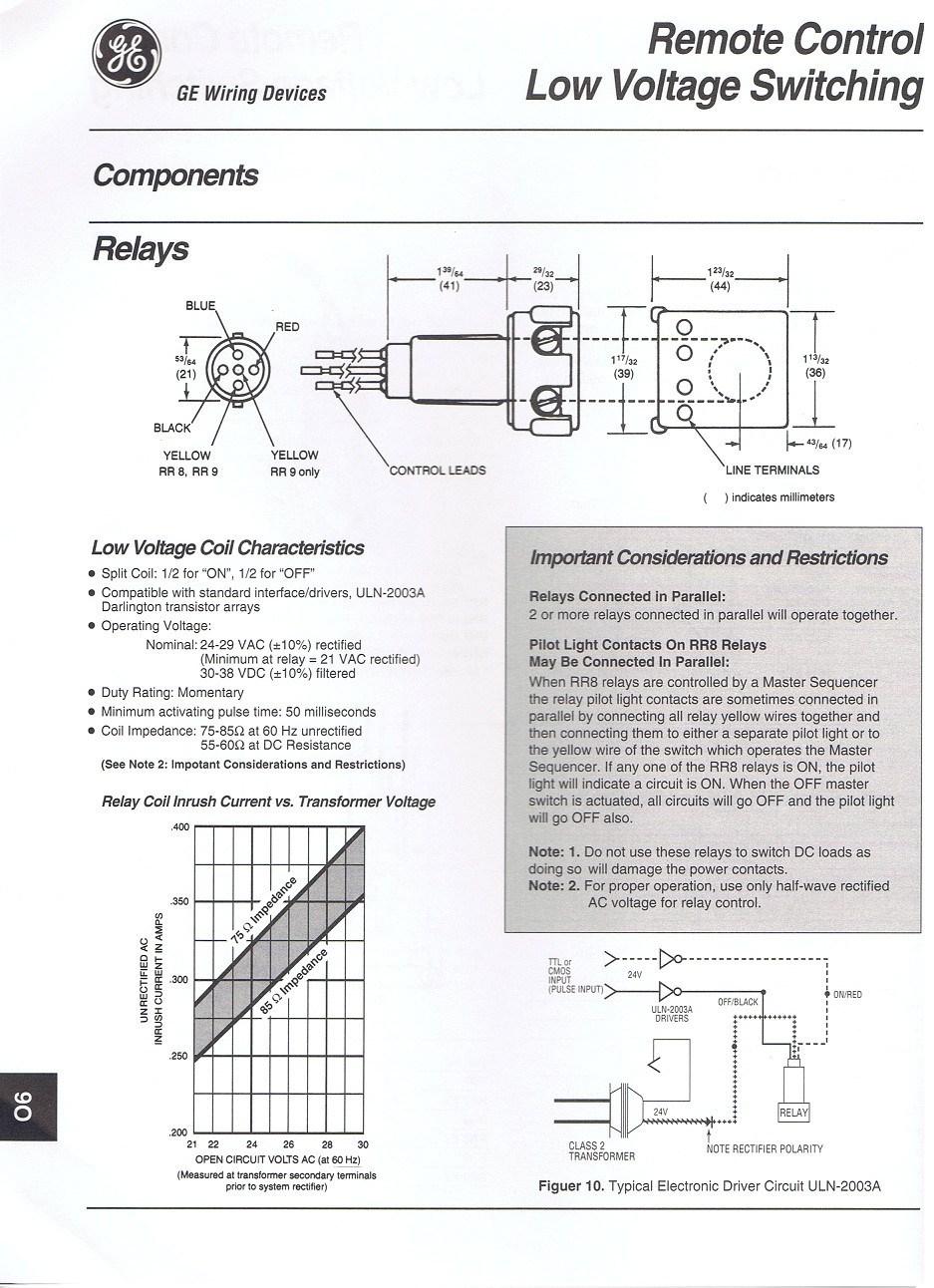 MH_2037] Diagram Ge Low Voltage Switch Wiring Diagram Ge Low Voltage  Lighting Schematic WiringOstom Hendil Mohammedshrine Librar Wiring 101