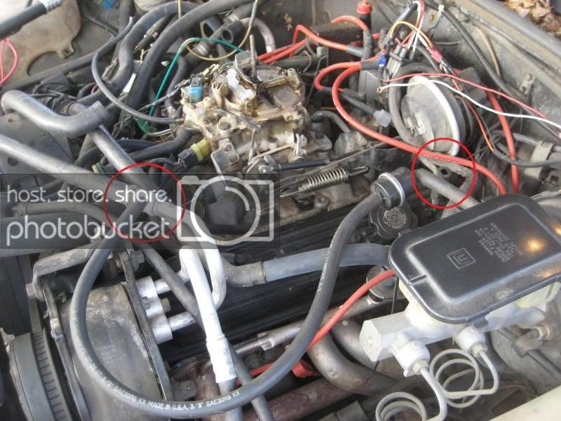 FL_2750] Carlo Ss Carb Vacuum Lines On 1987 Monte Carlo Ignition Wiring  Diagram Download Diagram