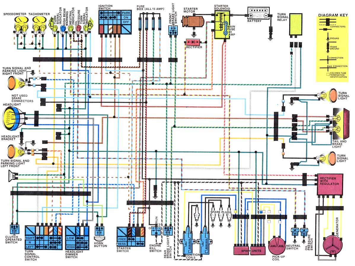 Marvelous Cb750 93 Wiring Diagram Cb750 Get Free Image About Wiring Diagram Wiring Cloud Biosomenaidewilluminateatxorg