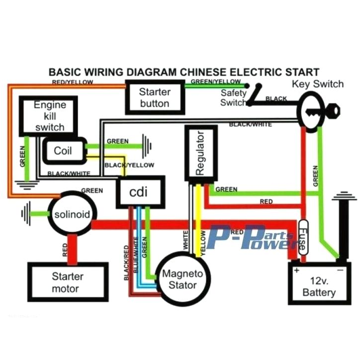 Tao Tao Wiring Diagram Cdi Box Blog Wiring Diagram