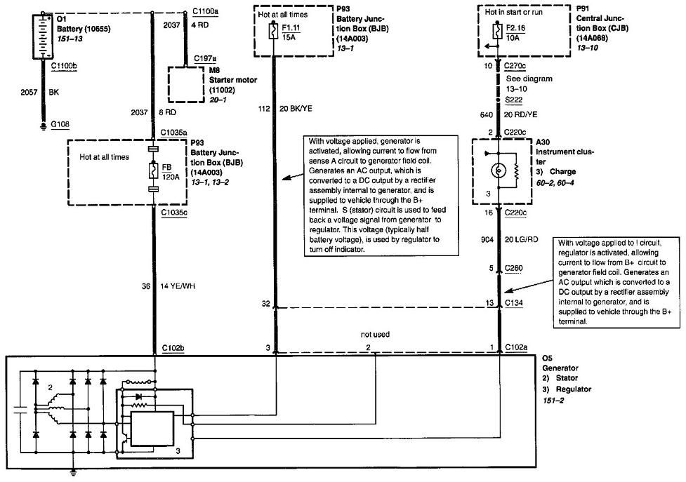 yf1910 ford explorer stereo wiring diagrams are here ford