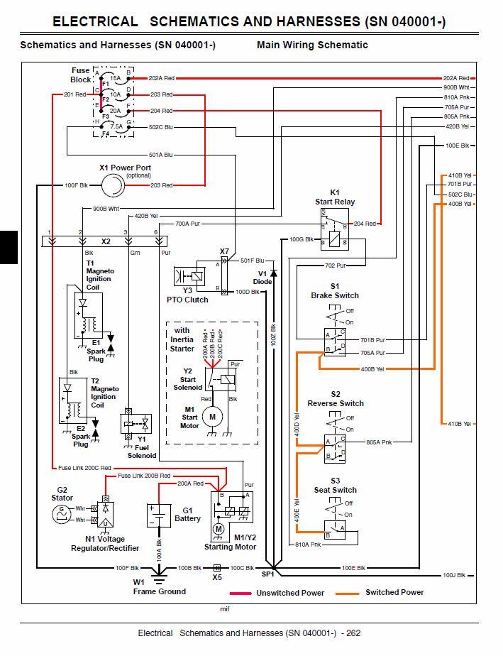 [SCHEMATICS_49CH]  FS_8255] John Deere X530 Wiring Diagram Free Diagram | John Deere X530 Wiring Diagram |  | Xempag Oupli Proe Mohammedshrine Librar Wiring 101