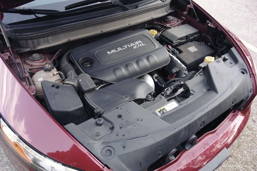 LN_1365] Tiger Shark Engine Chrysler Diagram Wiring Diagram