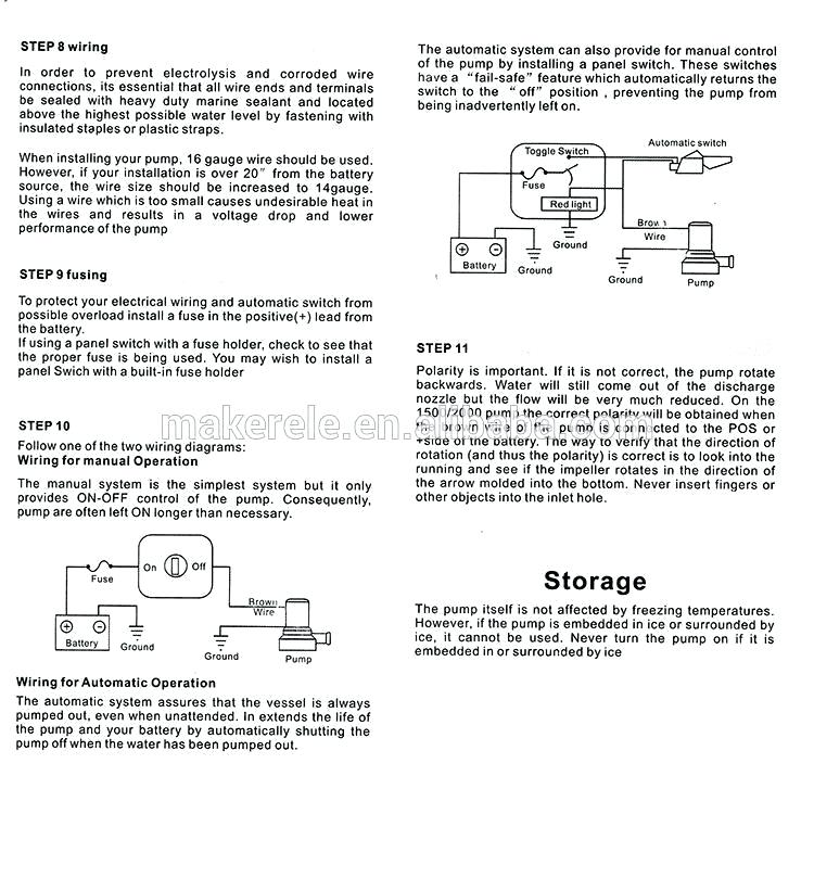 Rule Bilge Pump Wiring Diagram from static-resources.imageservice.cloud