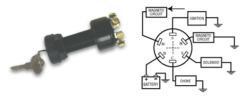 push to choke ignition switch wiring diagram xe 1093  ignition switch wiring diagram moreover 4 wire ignition  ignition switch wiring diagram moreover