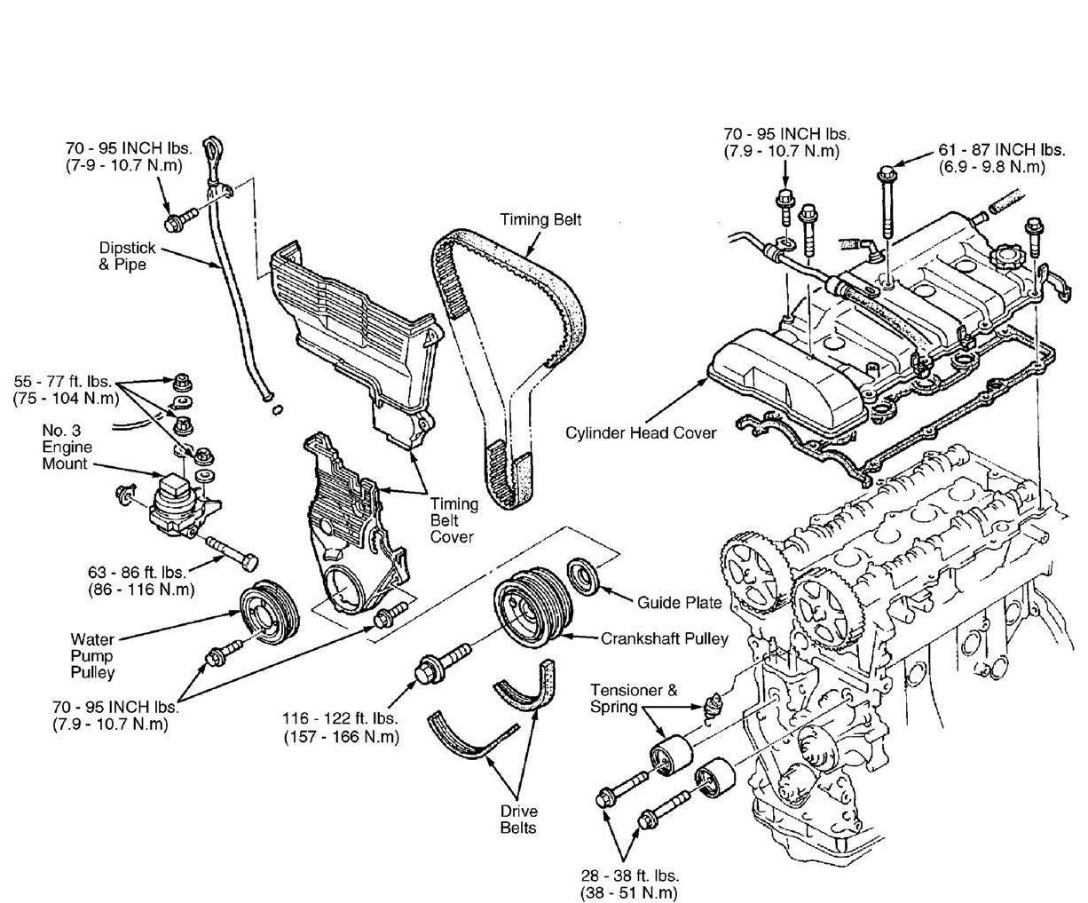 1995 mazda 626 engine diagram - wiring diagram tags forge-usage -  forge-usage.discoveriran.it  discoveriran.it