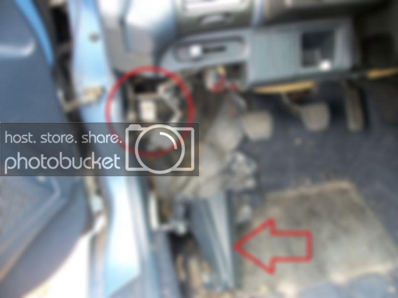Rz 0132 Main Relay 92 95 Eg Honda Civic, 94 Honda Civic Main Relay Wiring Diagram