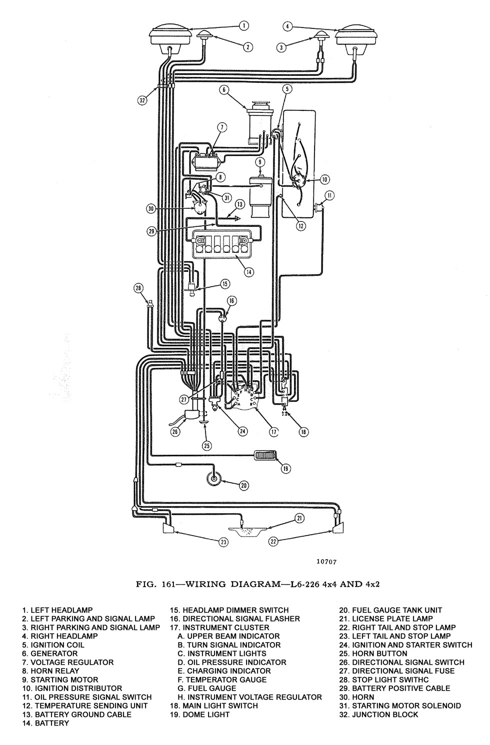 Bz 5042  Willys Jeep Engine Diagram Get Free Image About Wiring Diagram Free Diagram