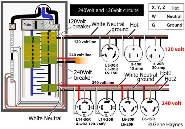 Astounding 120 240 Volt Motor Wiring Diagram Basic Electronics Wiring Diagram Wiring Cloud Ostrrenstrafr09Org
