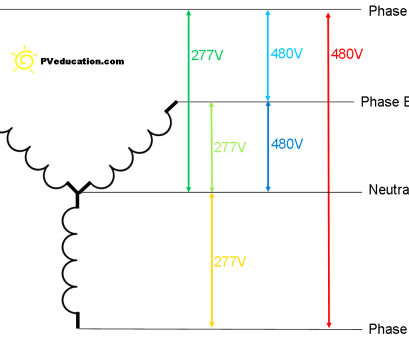 277 Volt Wiring Schematic Zoeller