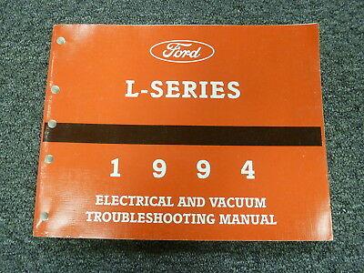 Nr 8733 1995 Ford L8000 Wiring Diagram Wiring Diagram
