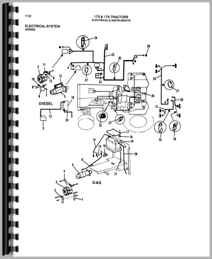 611 Allis Chalmers Wiring Diagram - 2007 Polaris Ranger Wiring Diagram -  2005ram.yenpancane.jeanjaures37.frWiring Diagram Resource