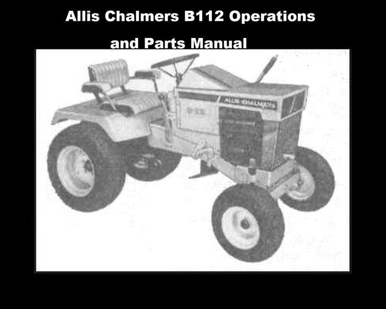 Allis Chalmers D14 5 Prong 6 Volt Ignition Switch Wiring Diagram - Database
