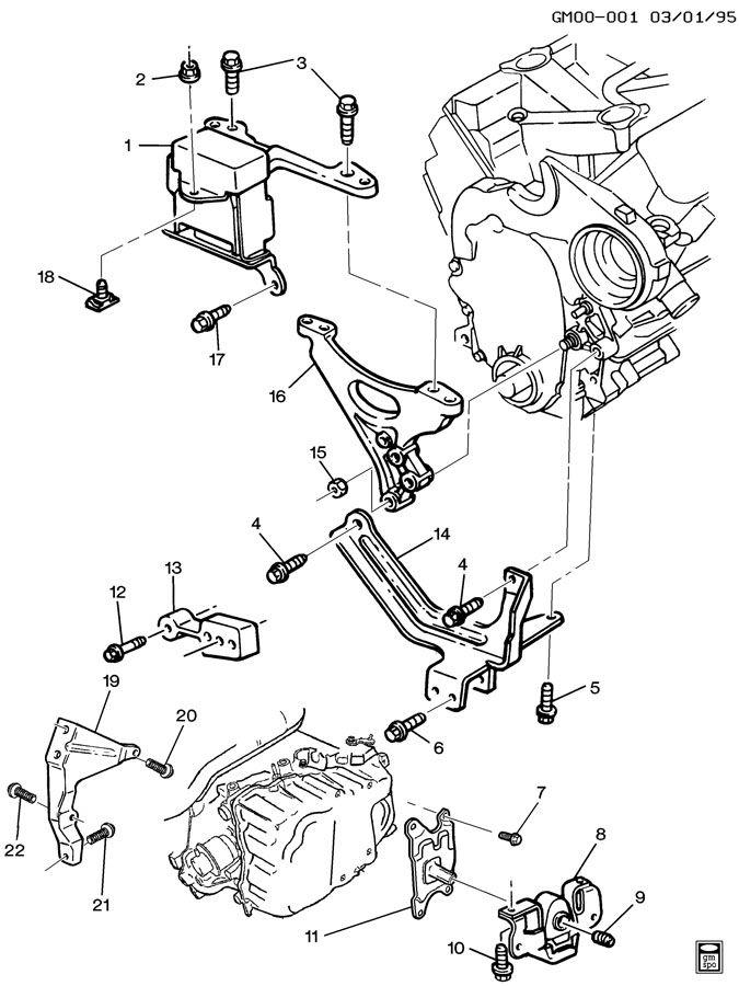 1992 pontiac grand prix engine diagram  center wiring