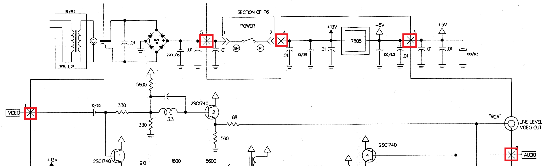 AY_4418] Rf Modulator Wiring Diagram Free Download Wiring Diagrams Pictures Schematic  WiringArgu Lotap Alia Boapu Mohammedshrine Librar Wiring 101