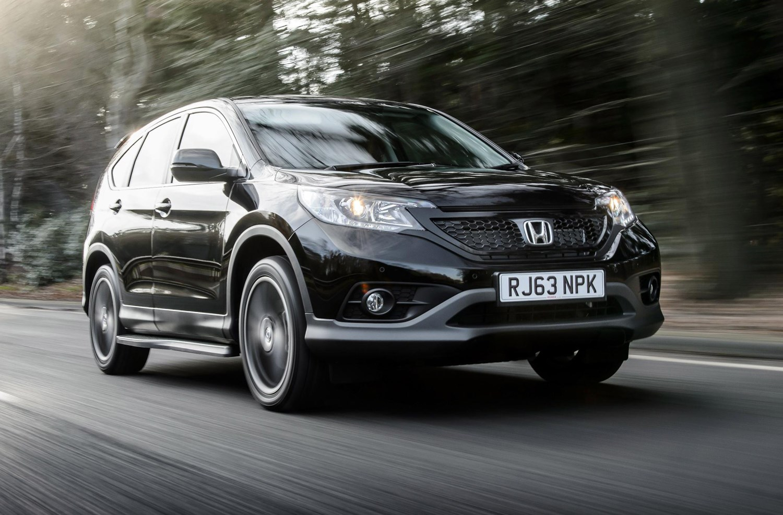 Fabulous Used Honda Cr V Hatchback 2012 2018 Review Parkers Wiring Cloud Ittabisraaidewilluminateatxorg