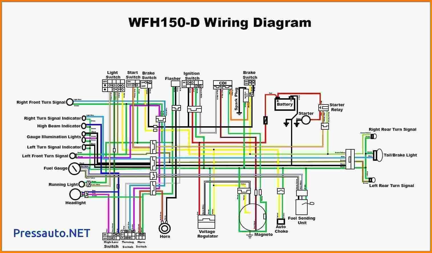 Chinese Atv Cdi Wiring Diagram - Wiring Diagram Sourcesavemoney.gg