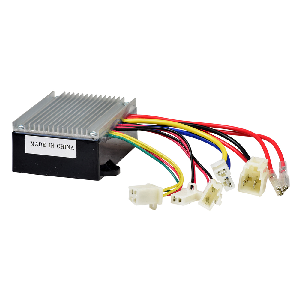 Surprising Zk2430D Fs Control Module With 4 Wire Throttle Connector For The Wiring Cloud Hemtegremohammedshrineorg