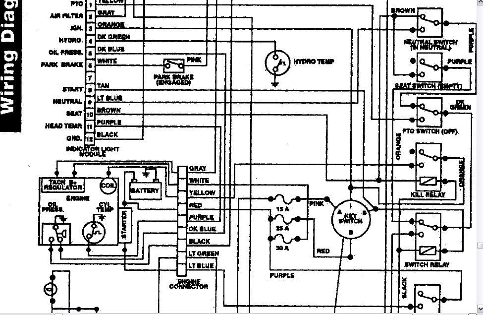 FD_7243] 1996 Suzuki Esteem System Wiring Diagrams Unofficial Pdfsrcom Wiring  Diagram   Relay Switch Wiring Diagram Toro      Nuvit Atota Emba Mohammedshrine Librar Wiring 101