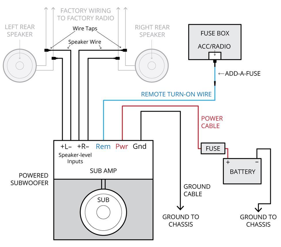 ST_7811] Channel Amp 2 Channel Amp Wiring Diagram Wiring DiagramIcaen Dadea Lukep Inrebe Jebrp Scoba Mohammedshrine Librar Wiring 101