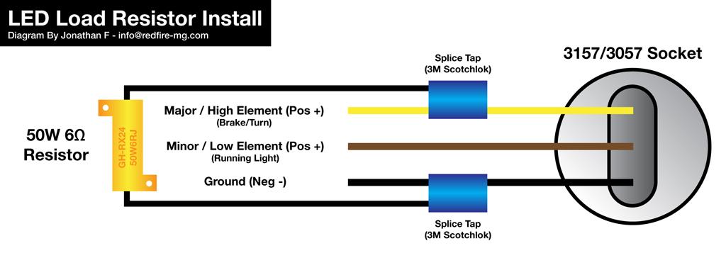 FA_0027] Hid Resistor Wiring Diagram Free DiagramMentra Minaga Subd Ropye Hete Inama Mohammedshrine Librar Wiring 101