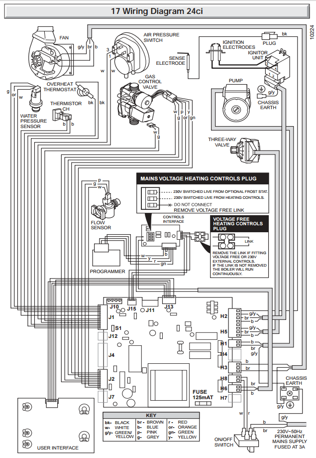 xm6309 link controls wiring diagram download diagram