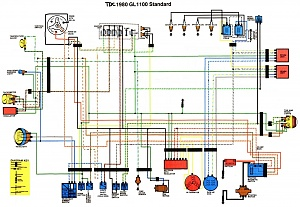 [SCHEMATICS_4HG]  1981 Honda Goldwing Wiring Diagram - 2000 Ford Windstar Lx Fuse Box Diagram  List Data Schematic | Wiring A 1981 Honda Gl1100 |  | Santuariomadredelbuonconsiglio.it