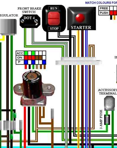 GT_0517] And 1979 Cx500 D Electrical Wiring Diagram All About Wiring  Diagrams Download DiagramCali Xeira Mohammedshrine Librar Wiring 101
