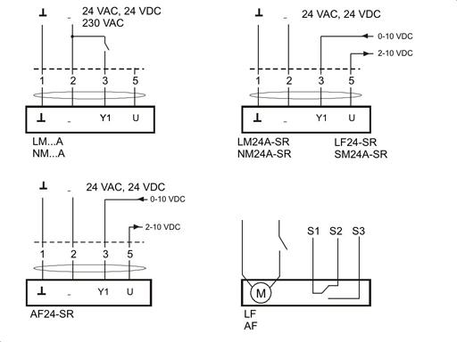 [TBQL_4184]  FR_7894] Belimo Wiring Diagram Download Diagram | Belimo Valve Wiring Diagrams |  | Oupli Rect Sapebe Mohammedshrine Librar Wiring 101