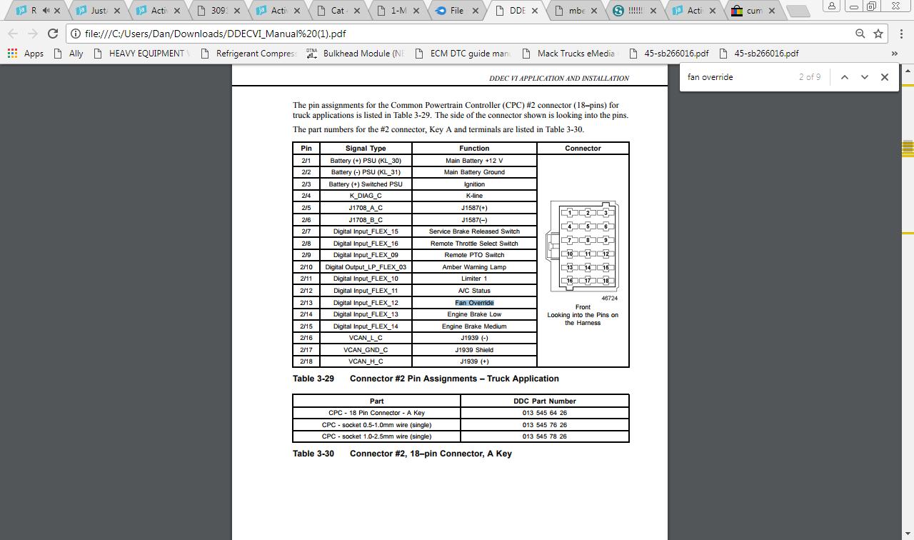 So 7000  Mbe 4000 Sensor Diagram Schematic Wiring