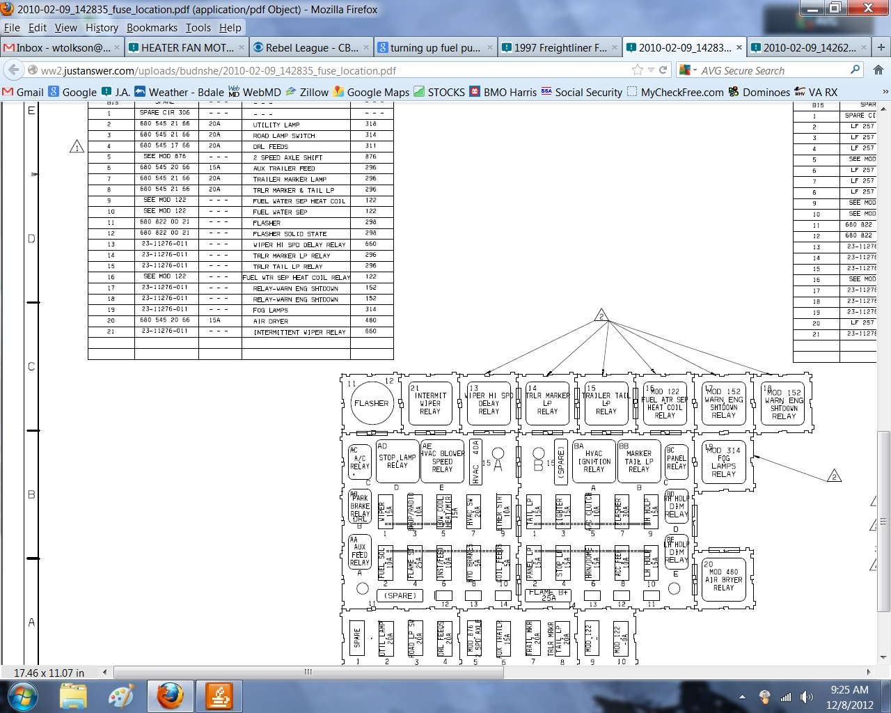 ez_5254] freightliner columbia fuse box wiring diagram  para aspi kicep mohammedshrine librar wiring 101