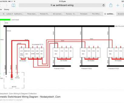 ga3116 basic schematic for typical pool light wiring