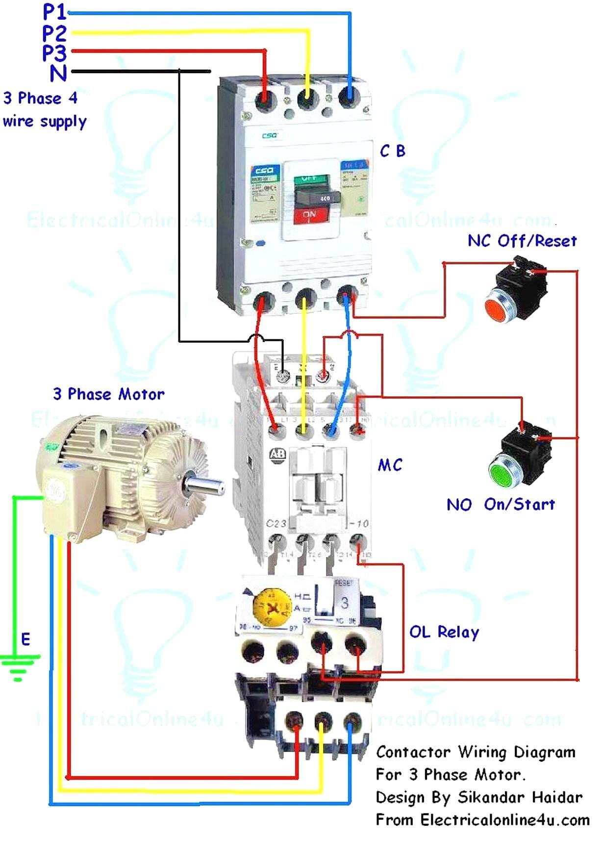 hw_3960] contactor relay wiring diagram on 3 phase reversing ... 3 pole contactor wiring diagram contactor wiring diagram a1 a2 abole xeira mohammedshrine librar wiring 101