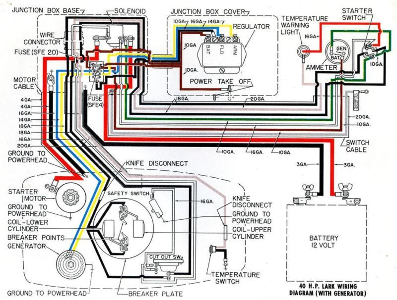 wiring diagram yamaha outboard ignition switch fg 2909  wiring diagram also 40 hp johnson ignition switch wiring  40 hp johnson ignition switch wiring