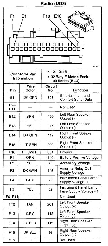 1998 Buick Regal Radio Wiring Diagram Wiring Diagrams Element Element Miglioribanche It
