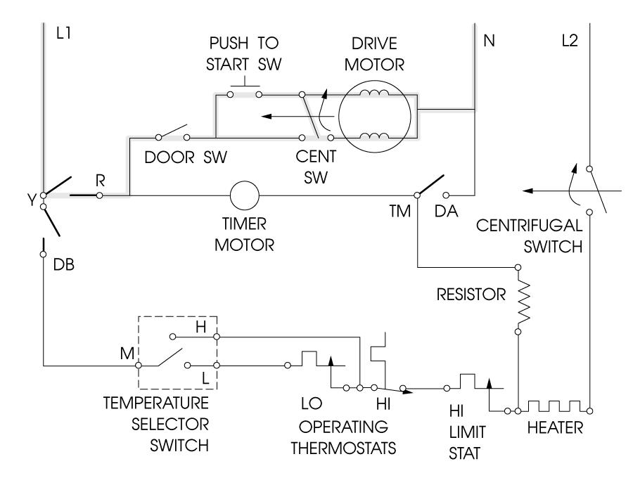 nv_3979] dryer wiring diagram as well disconnecting gas dryer on ge dryer  download diagram  onica bepta mohammedshrine librar wiring 101