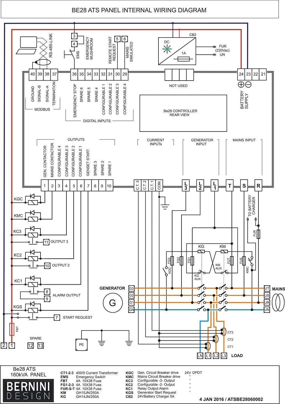 Terrific Wiring Diagram Generator Control Panel Wiring Diagram Data Wiring Cloud Animomajobocepmohammedshrineorg