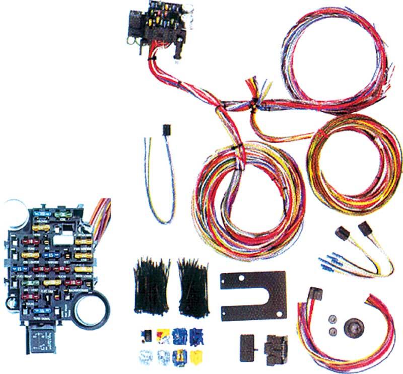 Pleasant 68 Camaro Wiring Harness Wiring Diagram Wiring Cloud Overrenstrafr09Org