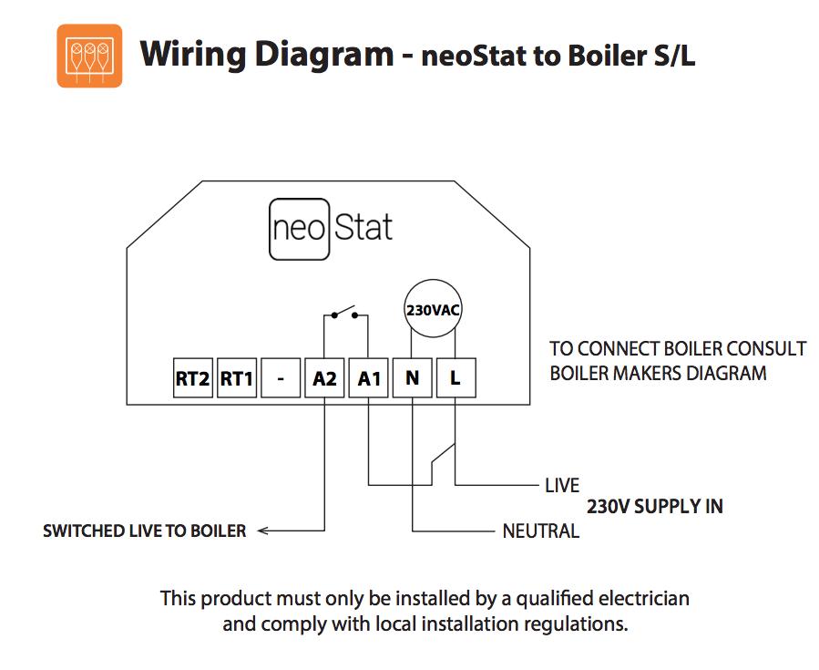 Terrific An Installers Guide To Wet Underfloor Heating Thermostat Controls Wiring Cloud Rdonaheevemohammedshrineorg