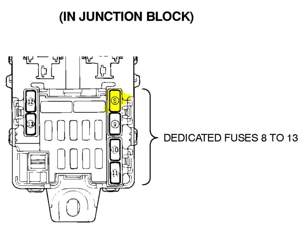 BW_5358] 2002 Montero Fuse Diagram Schematic Wiring