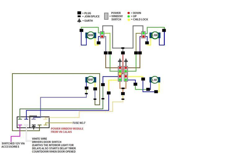 Vs Ute Power Window Wiring Diagram - Saab 9 3 2006 Wiring Harness -  podewiring.asyikk-masuk1.waystar.frWiring Diagram Resource