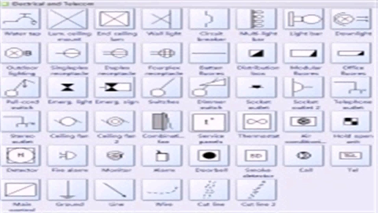 Astonishing Floor Plan Symbols Electrical Electrical Outlet File3854231280027 Wiring Cloud Rometaidewilluminateatxorg