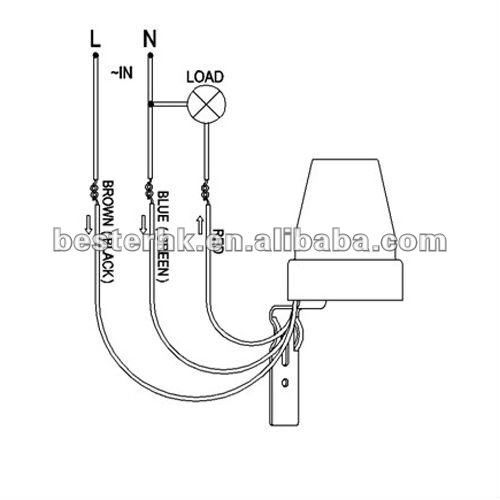 photocell wiring schematic kg 9375  photocell sensor circuit diagram on wiring a photocell  photocell sensor circuit diagram on
