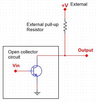 Cool Configure Ni Device To Be Open Drain Open Collector Or Push Pull Wiring Cloud Orsalboapumohammedshrineorg