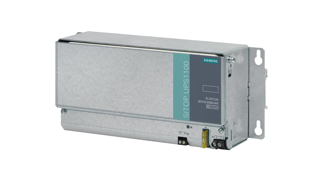 Cool Sitop Dc Ups Modules Power Supplies Siemens Wiring Cloud Cranvenetmohammedshrineorg