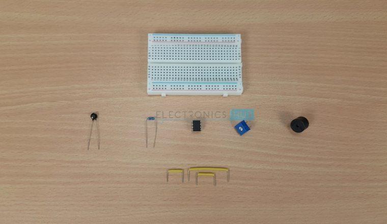 Wondrous Simple Fire Alarm Circuits At Low Cost Wiring Cloud Filiciilluminateatxorg