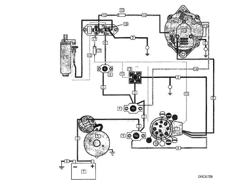 Miraculous Volvo Penta Wiring Diagram Wire Diagram Images Collection Volvo Wiring Cloud Picalendutblikvittorg